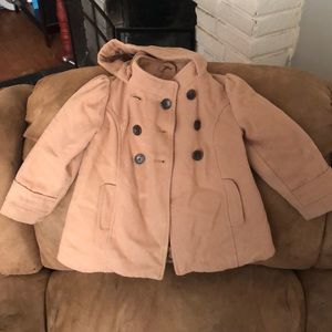 Other - Old Navy pea coat